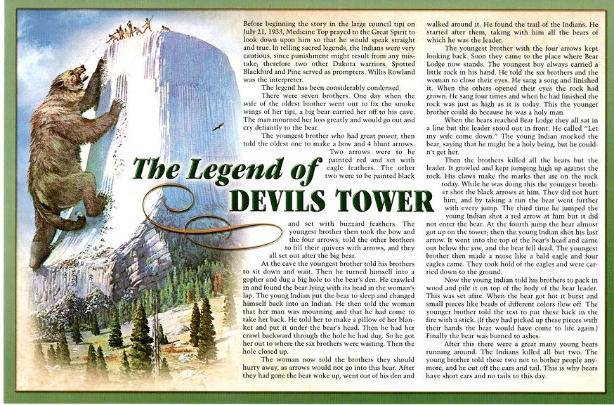 devils tower hindu dating site Devils tower is a laccolithic butte composed of igneous rock in the bear lodge  mountains near  website, devils tower national monument  an indian man  decided to sleep at the base of bear lodge next to a buffalo head in the morning .